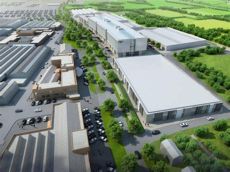 bentley headquarters 163 40 million new bentley r d centre added to crewe