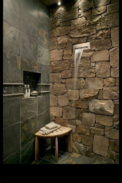 Bathroom Slate Wall Tiles slate tile bathroom wall kitchen bath