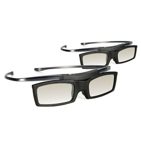 2x original 3d glasses ssg 5100gb 5150gb for samsung 4k smart tv ju7100 h7150 8850919234216 ebay