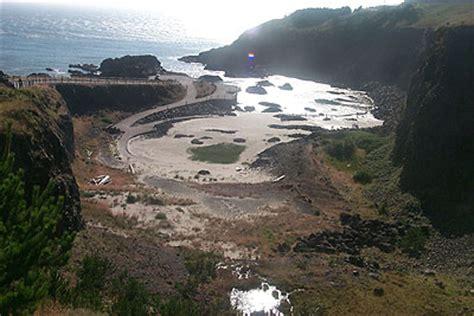 yaquina head  tidepool experiment  quarry cove