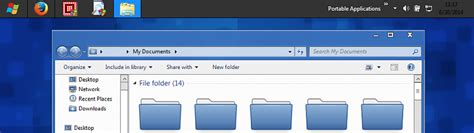 windows 7 change taskbar color change the taskbar color windows 7 help forums