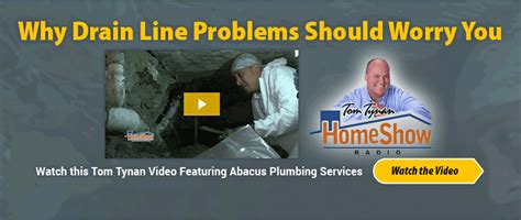 Plumbing Houston by Abacus Plumbing Air Conditioning Electrician 713 766 3833
