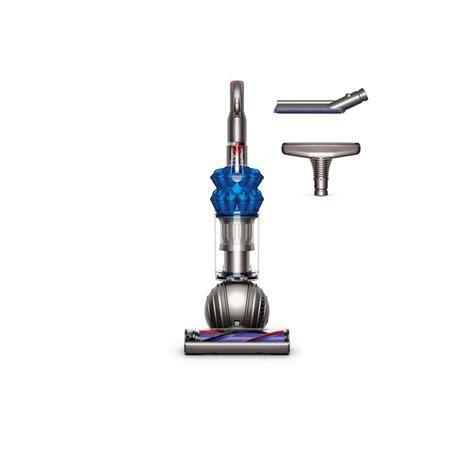 dyson compact allergy upright vacuum with bonus