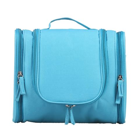 new unisex high quality travel hanging cosmetic bag travel