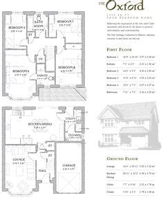 redrow oxford floor plan redrow floorplan idea 1930s house pinterest 1930s