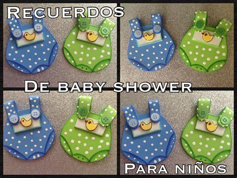 Recuerdos Para Baby Shower De Niño by Michael Beubis Trailers Photos