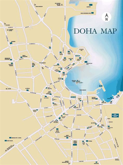 middle east map doha 1000 images about this is qatar on resorts
