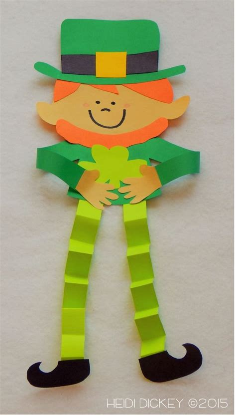 pics of crafts 25 best ideas about leprechaun on lucky the