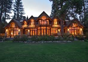 Luxury Homes Lake Tahoe Lake Tahoe Luxury Log Homes Quotes