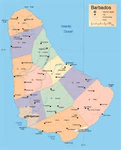 Barbados World Map by Maps Of Barbados Map Library Maps Of The World