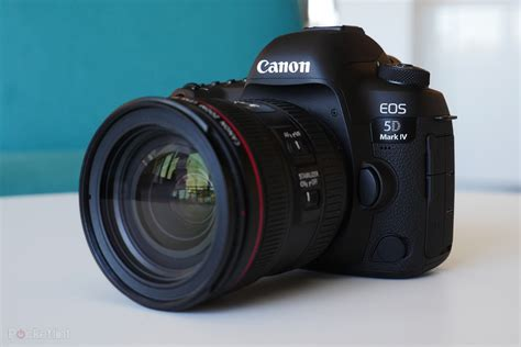newest canon new firmware with bug fixed for eos 5d iv coming next