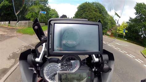 Bmw Motorrad Navigator V For Sale by Bmw Navigator V Review