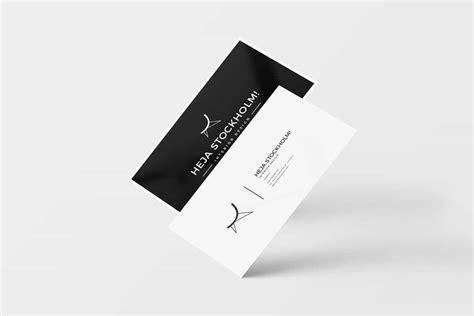 card design mockup freebie 8 free clean business card mockups psd