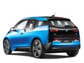 bmw i3 colors 2017 bmw i3 greater range new colors kelley blue book