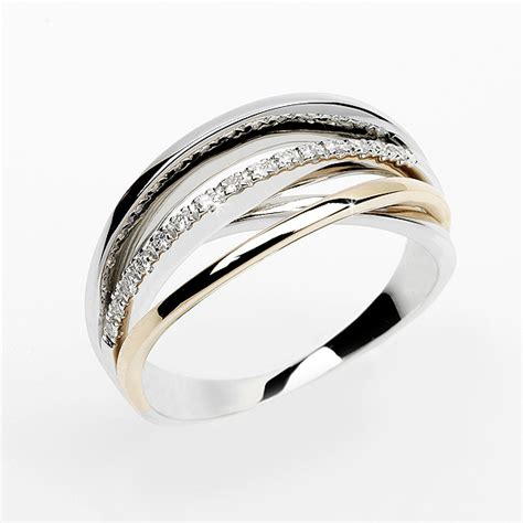 not expensive zsolt wedding rings italian white gold