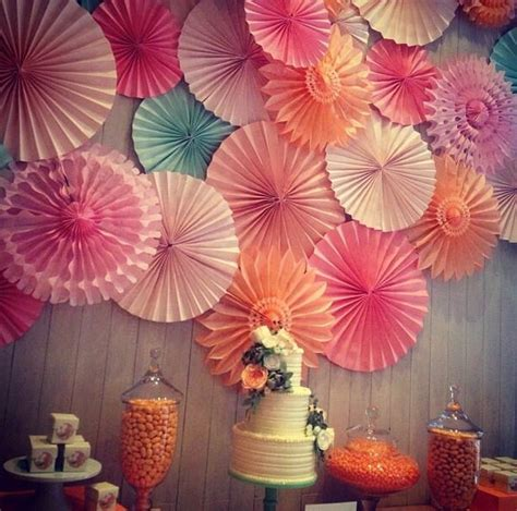 16 best Spring Party Decoration Ideas images on Pinterest