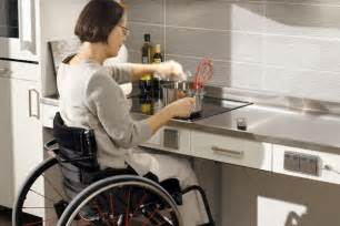 Disabled Kitchen Design by Top 5 Things To Consider When Designing An Accessible