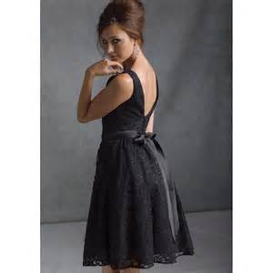 short black bridesmaid dress dress journal