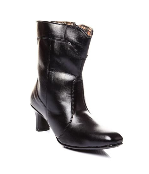 boots for in india trilokani black stiletto boots price in india buy