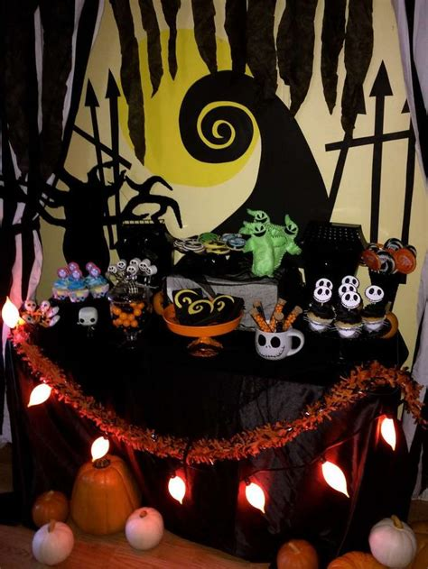 halloween themed dances 24 best the nightmare before christmas party images on