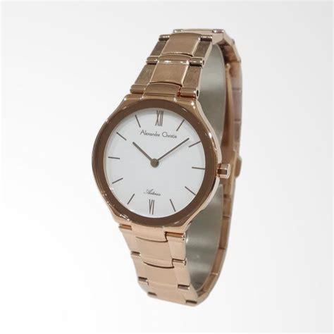 Jam Tangan Alexandre Christie Asteria jual alexandre christie asteria 8518lhbrgsl jam tangan
