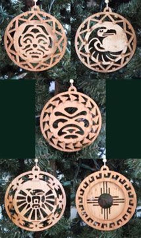 american indian xmas presents that are a donation american indian motif tree ornaments rustic rural western holidays
