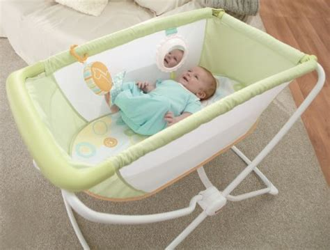 Baby Sleeper Recall by Babies Portable Bassinet
