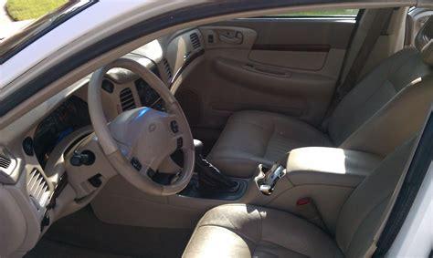 2002 Impala Interior by 2002 Chevrolet Impala Pictures Cargurus