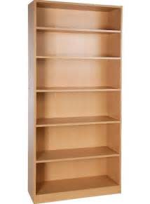 argos maine wide beech book shelf shelves shelving
