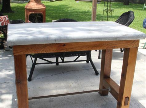 concrete outdoor table what to look for in the best outdoor concrete table sealer