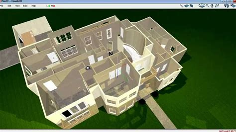 Plan3d Convert Floor Plans To 3d Online You Do It Or We Home Design 3d Two Floors