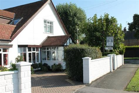 too short house an all too short stay review of white house hayling island england tripadvisor