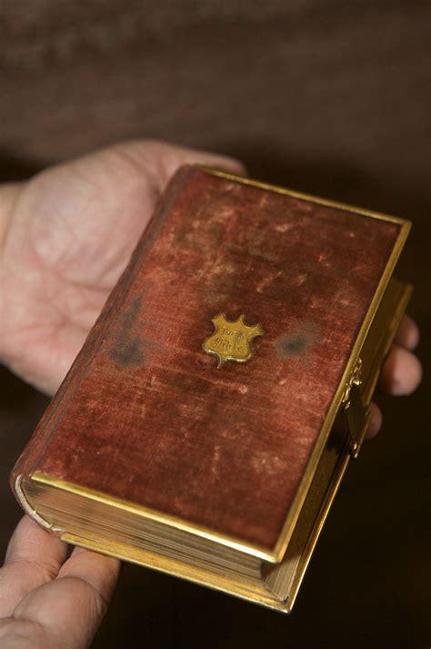 lincoln bible jdr hawkins