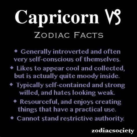 1000 ideas about capricorn facts on pinterest capricorn