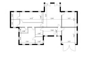 Easy To Build Floor Plans by 2d Floor Plans For Estate Agents