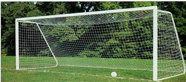 falling soccer goals remain a big problem for youths offside