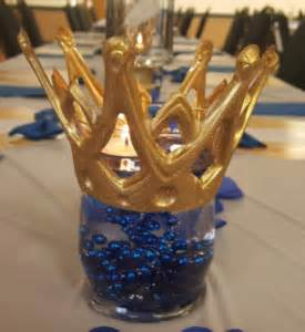 Royal Plastic Chairs Royal Prince Baby Shower Decorations Find All You Need