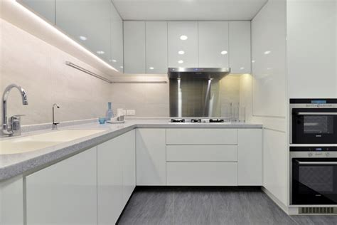 Hong Kong Kitchen In by Scenic Heights In Hong Kong
