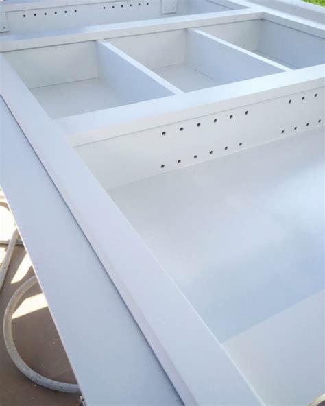 spray finish on site fine homebuilding how to achieve a quality waterborne spray finish fine