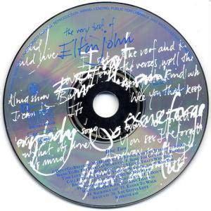 elton best of elton the best of elton 2 cd 1990 best