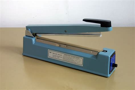 Plastik Sealer China Surya Plastik