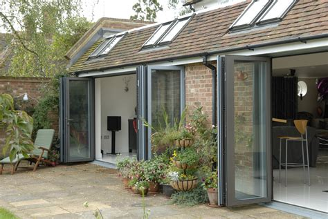 Bi Fold Door Installers in Kendal, Cumbria & the Lake District