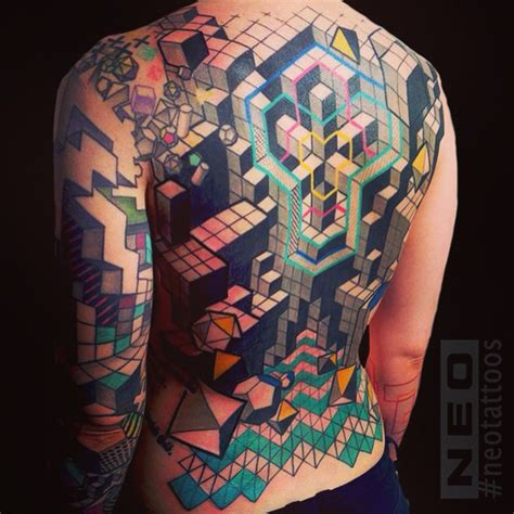 tetris tattoo back tetris best ideas gallery