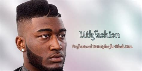 professional african american men hairstyles best haircut for black men african american boy haircuts