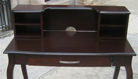 queen anne desk with hutch uhuru furniture collectibles writing desk with hutch