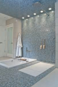 curbless shower with lacava tatami shower pan