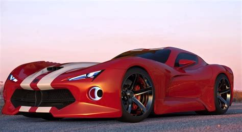 2020 Dodge Viper by Rumors Abound Regarding The Return Of The Dodge Viper In
