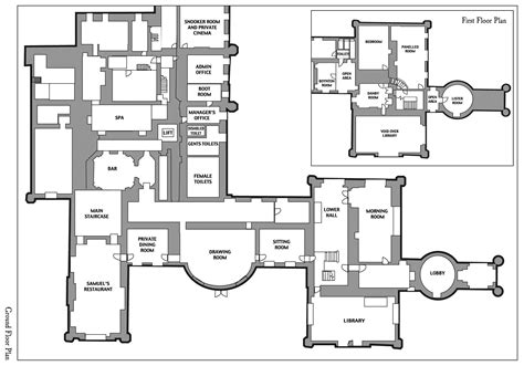 modern castle floor plans using stone castle floor plans disneyland paris castle floor plans