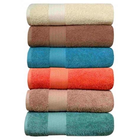 Bath Towel dobby cotton bath towel creative india exports