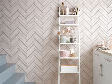 Backsplash Options tiling trends from topps tiles